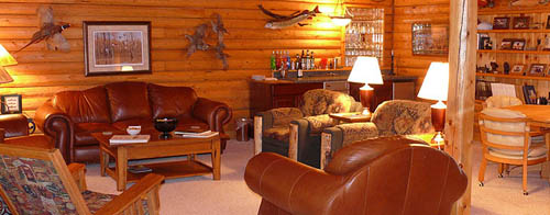 Eagle Nest Lodge - Fly Fishing Lodge of the Year