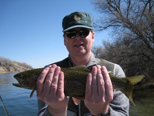 Nice fish Glenn!